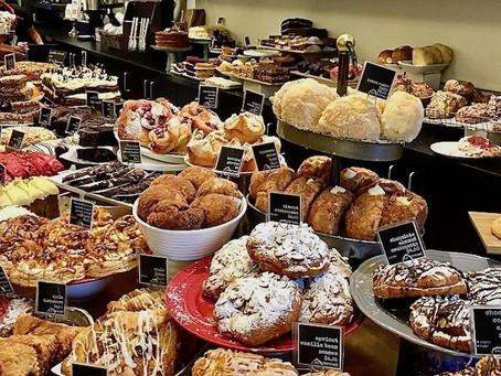 Top Five Bakeries In Vancouver
