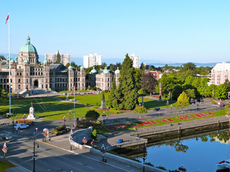 10 Best Weekend Gateways from Vancouver, BC