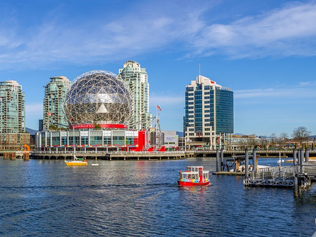 Water Adventures in Vancouver For This Summer!