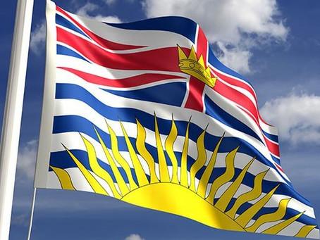 British Columbia Day