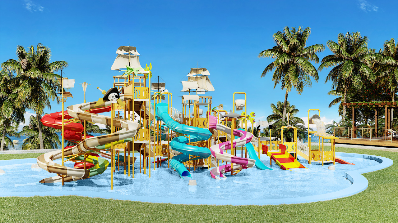 Axé Beach Resort - Incorpore Soluções (1