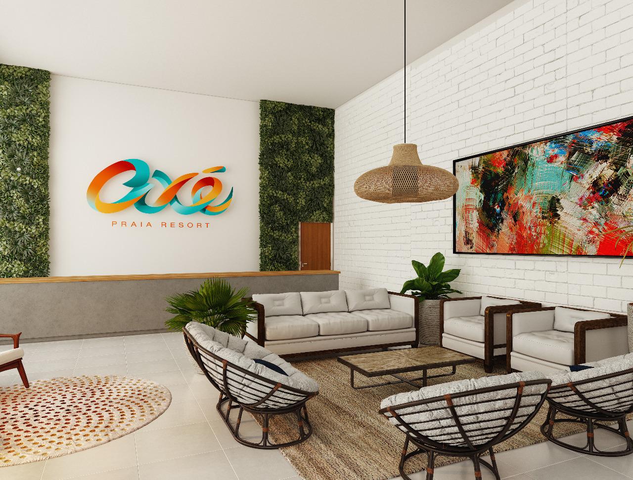 Axé Beach Resort - Incorpore Soluções (9