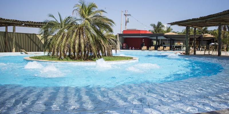 Grandes Lagos Thermas - 6