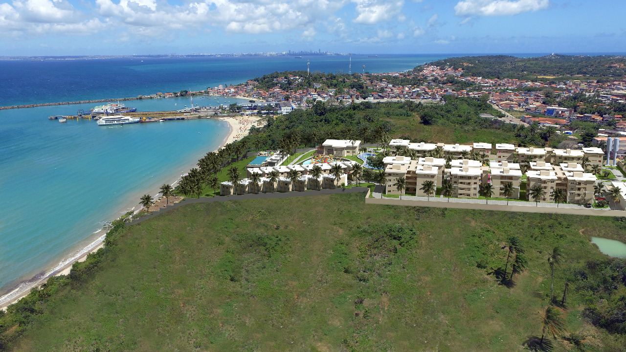 Axé Beach Resort - Incorpore Soluções (4