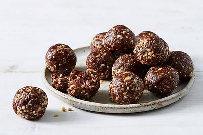 healthy-bliss-balls-granola-quionette-ve