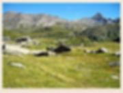 Escursioni in Valle d'Aosta