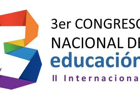 Congreso de Educación en Paraná | FM Reflejos