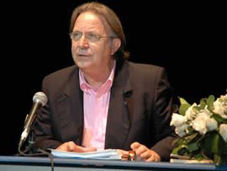 Miguel Ángel Santos Guerra confirmó su participación en el Congreso Internacional de Educación