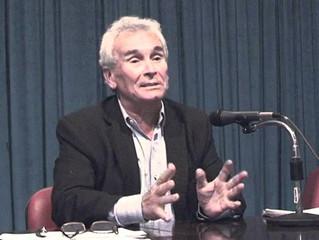 Joaquín Pichon-Rivière disertará en Mar del Plata