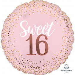 Super Shape - Sweet Sixteen Blush