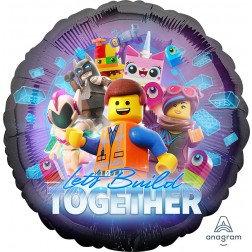 Foil Licensed - Lego Movie 2