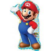 Super Mario - Super Shape