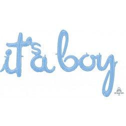 It's Boy Script