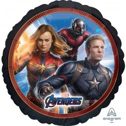 Foil Licensed - Avengers End Game
