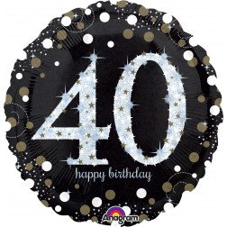 Standard Number - 40