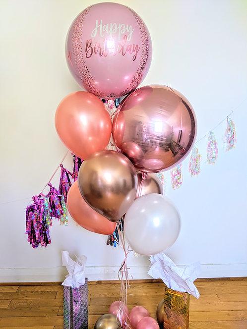 Birthday for Her