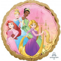 Licensed -Disney Princess