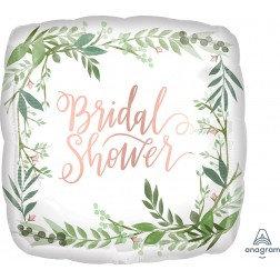Standard Foil -  Bridal Shower