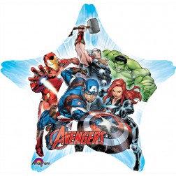 Super Shape - Avengers