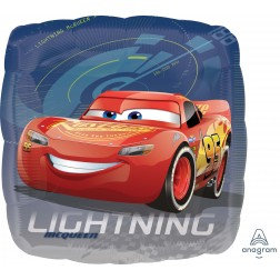 Foil Licensed - Disney Cars Lightning