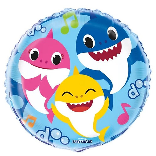 Baby Shark - Standard
