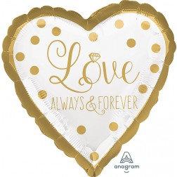 Wedding Love Always & Forever