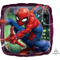 Foil Licensed -Spiderman