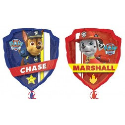 Paw Patrol Marshall - Chase