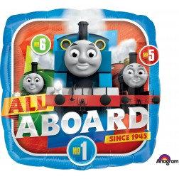 Foil Licensed - Thomas