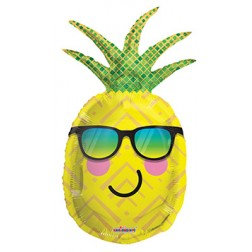 Super Shape - Summer Pineapple