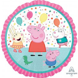 Peppa Pig Family - Standard
