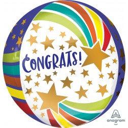 Congrats Orbz Stars