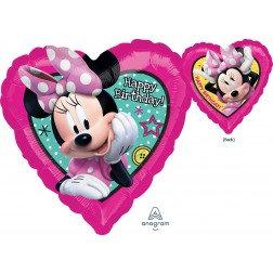Foil Licensed - Minnie Mouse