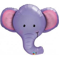 Super Shape -Animal Elephant