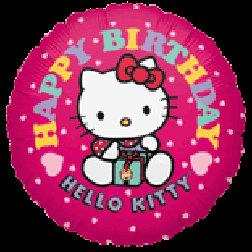 Foil Licensed - Hello Kitty