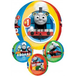 Orbz - Thomas and Friends