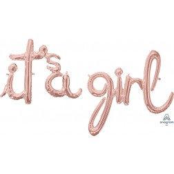 It's Girl Script