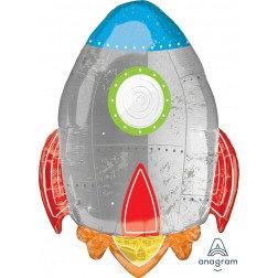 Super Shape - Space Ship