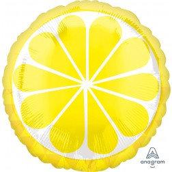Standard Foil - Tropical Lemon Fruit
