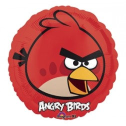 Foil Licensed - Angry Birds