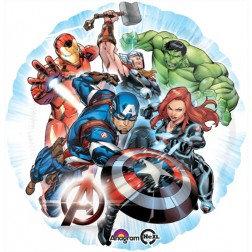 Foil Licensed - Avengers