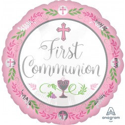 First Communion Her