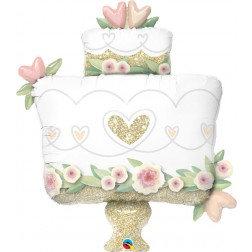 Super Shape - Wedding Cake
