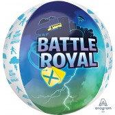 Orbz -Battle Royal