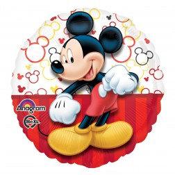 Foil Licensed - Micky Mouse