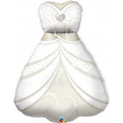 Super Shape - Bride's Wedding Dress