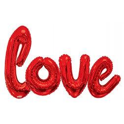 Love Script - Red