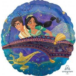 Foil Licensed -Aladdin