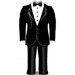 Super Shape - Groom's Tuxedo