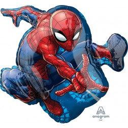 Super Shape -Spider Man